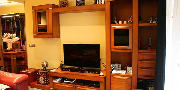 F brica de muebles a medida en madrid al mejor precio for Fabrica de muebles juveniles en madrid