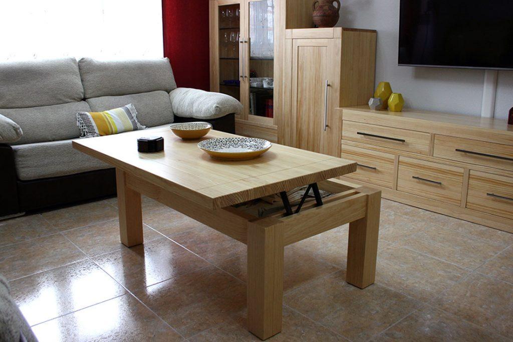 Muebles de salones a medida muebles camacoca t 925 - Muebles de salon a medida ...
