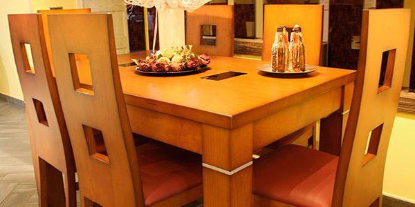Muebles de madera maciza en alcobendas muebles camacoca for Muebles lazaro alcobendas