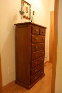 muebles a medida en mostoles dormitorio